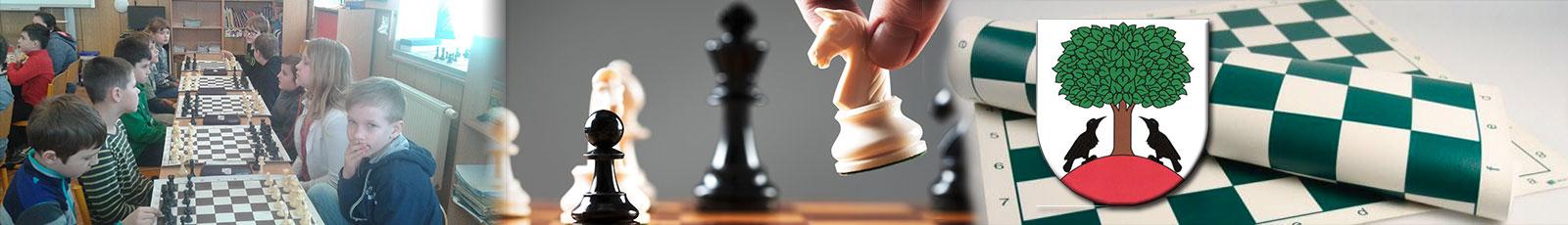 Šachový kroužek mládeže ŠK Libštát